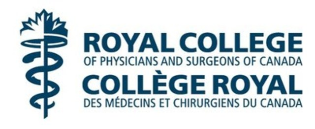 Logo : Royal College of Physicians and Surgeons of Canada (CNW Group/Canadian Foundation for Healthcare Improvement)