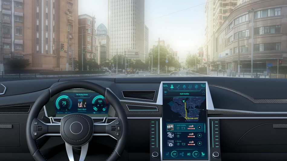 INRIX OpenCar expands app ecosystem with content from Amazon Alexa, Napster, NPR, Nest, Yelp and more