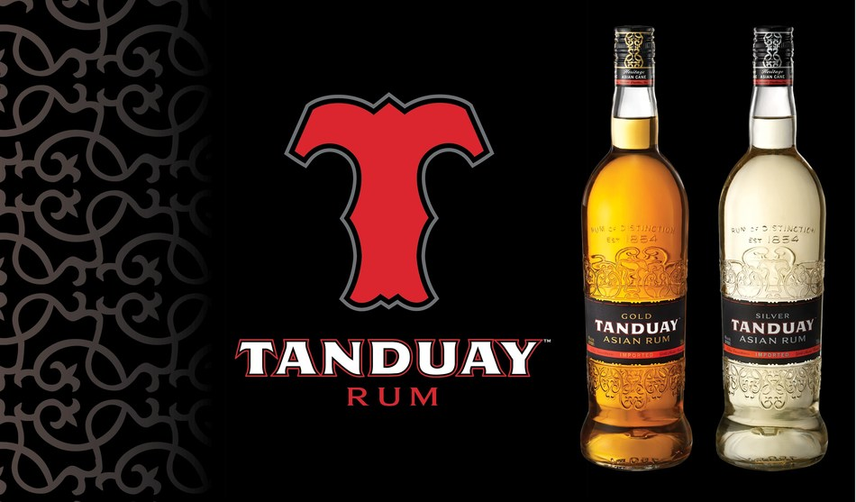 Tanduay Rum is Now the Official Rum Sponsor of Barclays Center and the Brooklyn Nets