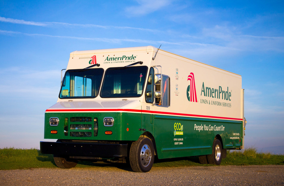 This new order by AmeriPride Services of 20 trucks, powered by Motiv's all-electric powertrains will be deployed in the San Joaquin Valley cities of Bakersfield, Fresno, Merced and Stockton.