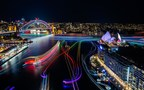 Media Live Stream Alert: Vivid Sydney 2017 Program Launch to be Live Streamed 10:30am, Tuesday 14 March 2017 (AEST)