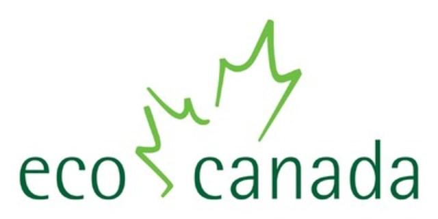 ECO Canada logo (CNW Group/ECO Canada)