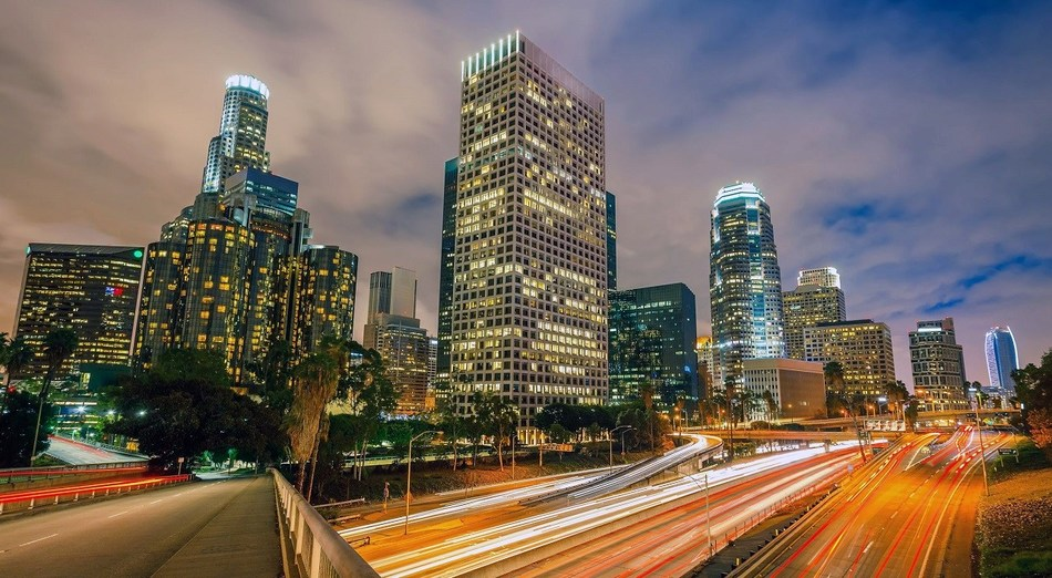 The Los Angeles County Metropolitan Transportation Authority recently selected CH2M to help Metro address some of the region's most pressing transportation challenges, through a range of on-call task orders.