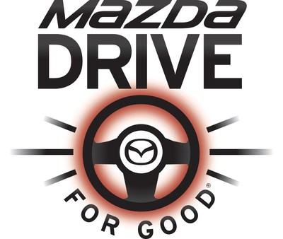 Mazda Raises More Than $5.4 Million for Charity Through Annual Mazda Drive for Good Event