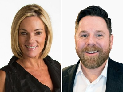Nordstrom alum Loretta Soffe and former Deloitte Digital leader Achim Bassler join Fitcode's board of directors, bringing extensive retail and technical expertise to the fashion data company's advisory team.