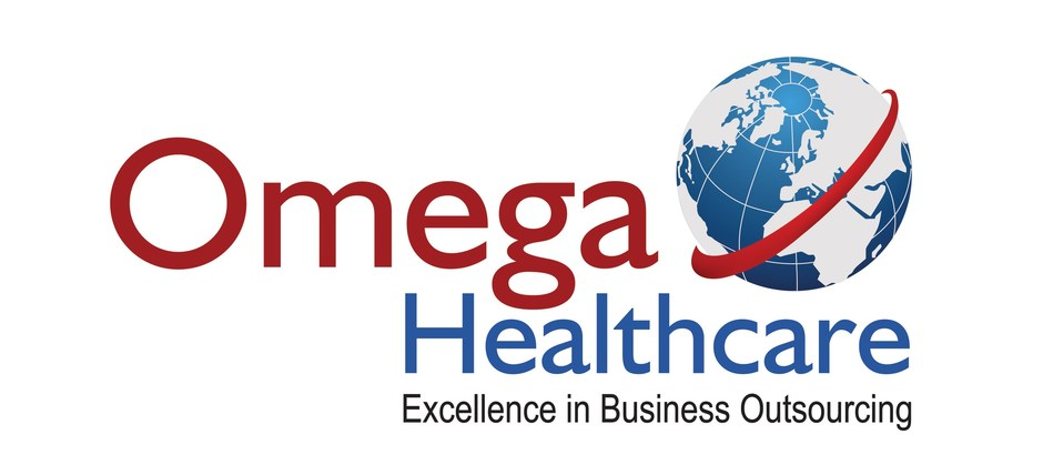 Omega Healthcare Logo (PRNewsFoto/Omega Healthcare)