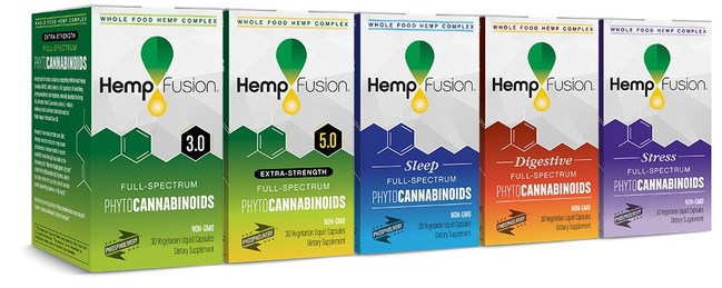 The HempFusion Suite of Products