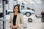 Sukhi Clark, senior manager engineering and operations (PRNewsFoto/Jaguar Land Rover)