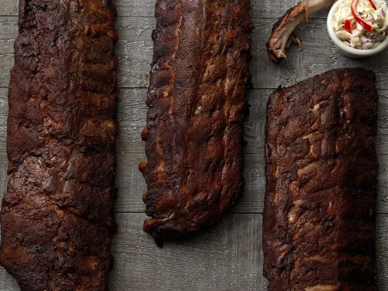 (PRNewsFoto/Southern Cut Barbecue)