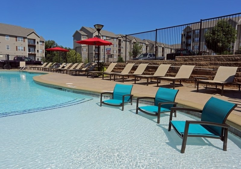 Mountain Ranch Apartments Fayetteville, AR