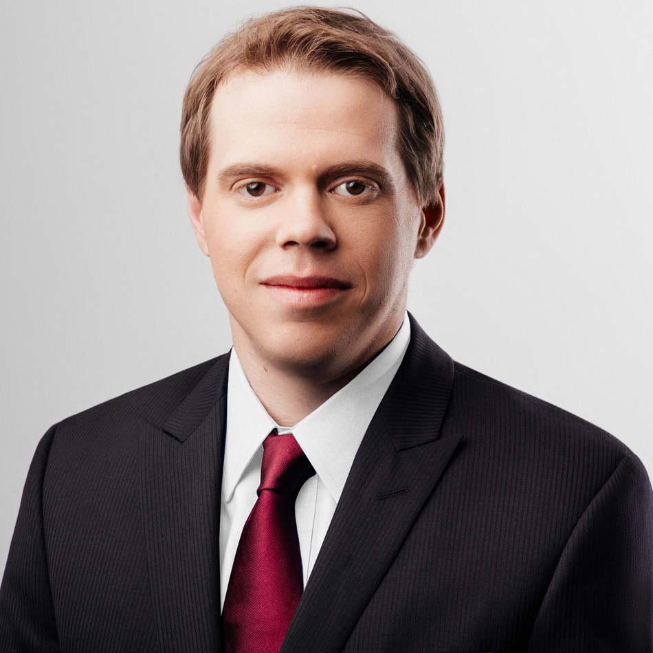 Brian Steeves, Portfolio Manager