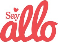 Say Allo to a new social discovery app that reinvents how people find new connections, intelligently.  Justsayallo.com