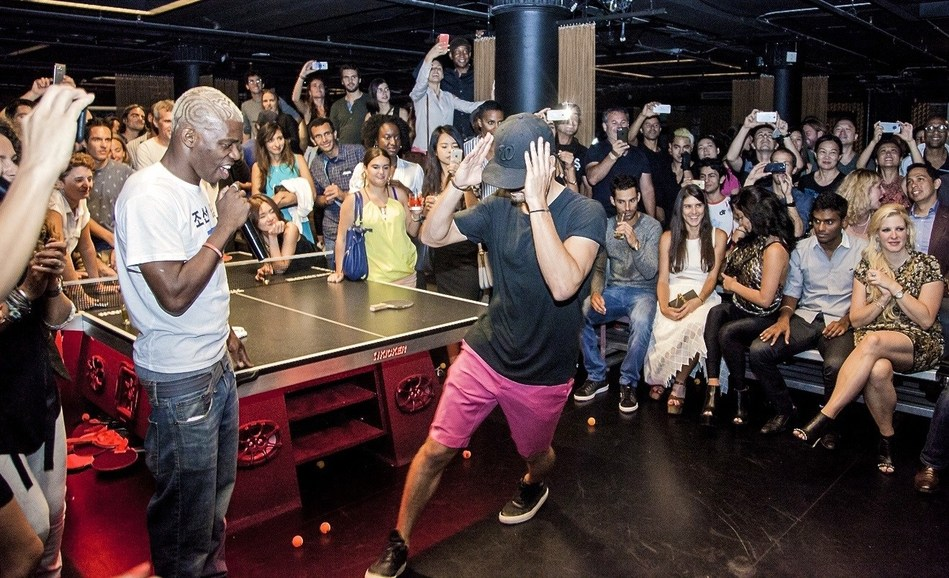 SPiN, The Original Ping Pong Social Club, Announces Its Latest Expansion Into Austin Along With The Launch Of Its New Digital Programming