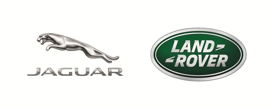 Jaguar Land Rover Logo (PRNewsFoto/Jaguar Land Rover)