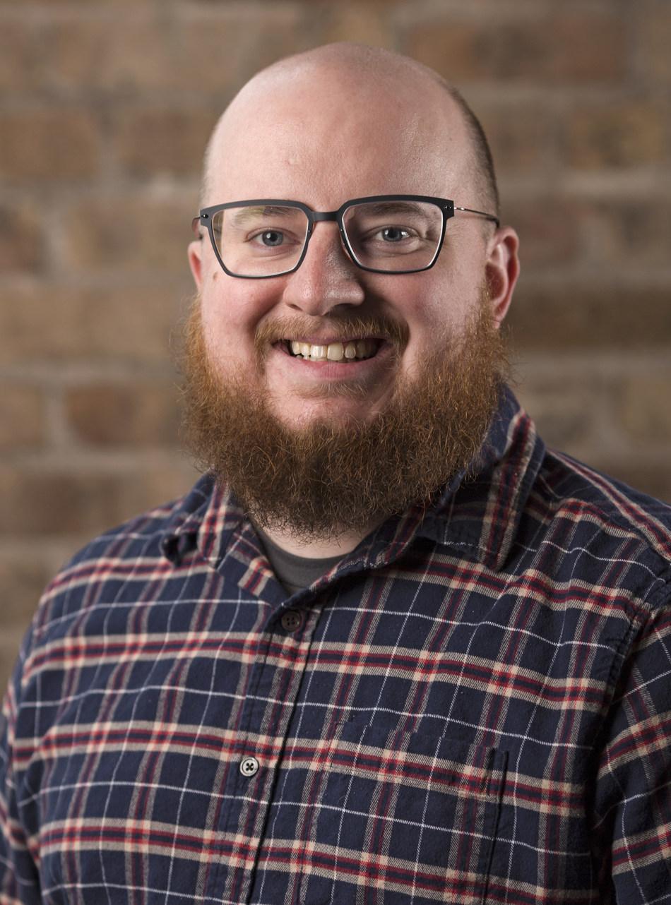 Chris Wilkinson, Director of Product Design, Devbridge Group