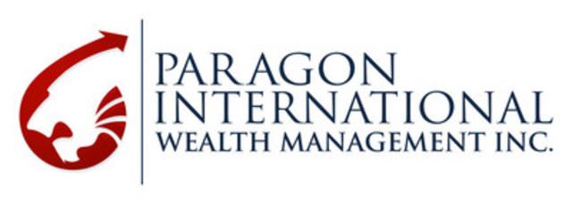 www.paragoniwm.com (CNW Group/Paragon International Wealth Management Inc.)