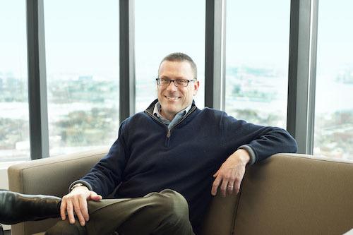 Scott Rabschnuk, Managing Director, Healthcare, Hill Holliday