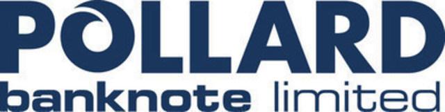 Pollard Banknote Limited (CNW Group/Pollard Banknote Limited) (CNW Group/Pollard Banknote Limited)