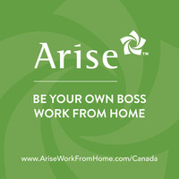 The Arise Platform - sponsor of Cityline's Family Day March 8, 2017