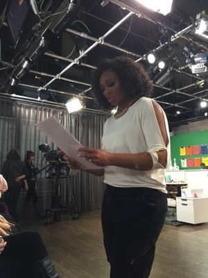 Arise Virtual Solutions Canada - proud sponsor of home office segment on Cityline's Family Day March 8, 2017