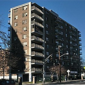 236-unit residential facility gets massive energy-saving facelift. The broader program will save the city over $80 million over the next 15 years.
