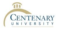 Centenary University Logo