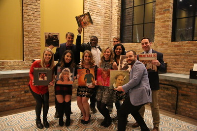 SRW's team of writers, producers, analysts and go-getters prove there may indeed be a new way of doing business in the ad world. And like any good hipsters, they have impeccable taste in vinyl.