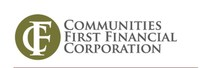 (PRNewsFoto/Communities First Financial Cor)