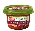 Rojo's Organic Hatch Chile