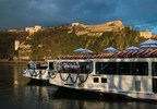 Viking River Cruises Celebrates 20 Years Of Industry Leadership With Launch Of Two New Ships