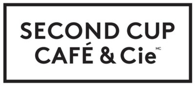 Second Cup Café & CieMC (Groupe CNW/Second Cup Café & Cie)