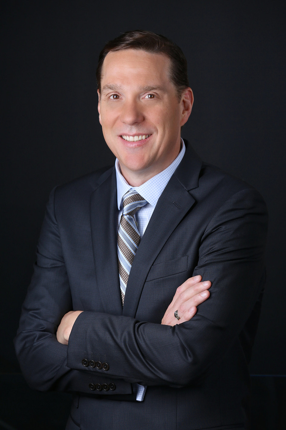 Ron L. Frey, CDK Global's chief strategy officer