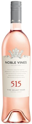 Noble Vines Collection Vine Select 515 Rose