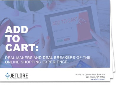 Add to Cart: Deal Makers and Deal Breakers of the Online Shopping Experience