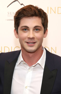 Logan Lerman Enlists for Fun Academy Motion Pictures' Animated Feature SGT. STUBBY