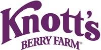 (PRNewsFoto/Knott's Berry Farm)