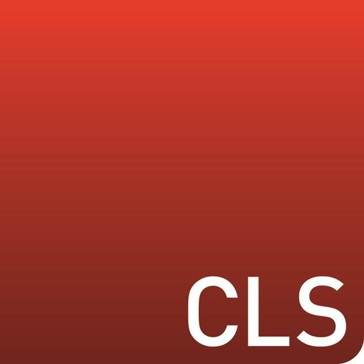 New CLS Logo (PRNewsFoto/CLS Holdings plc)