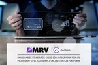 MRV Enables Standards-based SDN Integration For its Pro-Vision(R) Lifecycle Service Orchestration Platform
