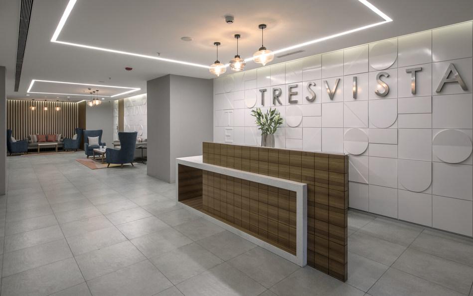TresVista (PRNewsFoto/TresVista Financial Services)