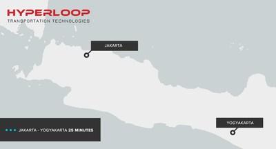 Indonesia Route 2