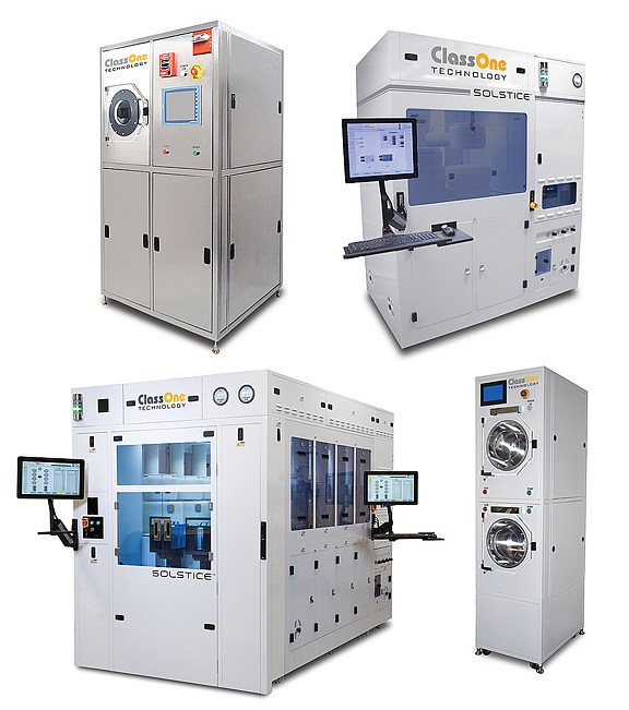 ClassOne Technology processing equipment