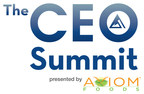 2nd Annual CEO Summit Scheduled for March 11, 2017 During the Natural Products Expo