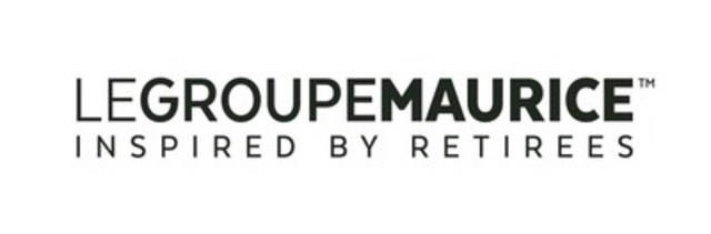 Logo: Le Groupe Maurice (CNW Group/Le Groupe Maurice)