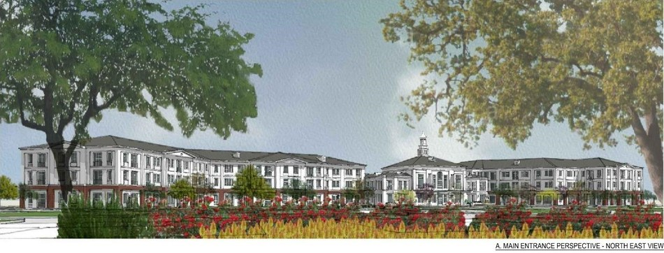 Senior Lifestyle, an industry-leading owner, operator and developer of senior living communities, and its co-developer, Griffin Fine Living, LLC, announced development plans today for The Sheridan at Eastside. Located in a vibrant and growing section of Snellville, Ga., The Sheridan's construction is slated to begin in the fall of 2017 with a projected opening date for residents in late 2018.