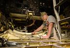 Lockheed Martin Awarded Third Generation USAF Logistics Contract
