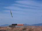 Updated JASSM® Completes Important Lockheed Martin Flight Tests