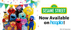 hoopla digital Announces Sesame Street Content, Adds Celebrated Titles for Library Patrons