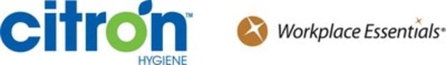 Citron Hygiene Acquires Workplace Essentials (CNW Group/Citron Hygiene)