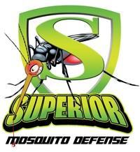 (PRNewsFoto/Superior Mosquito Defense)