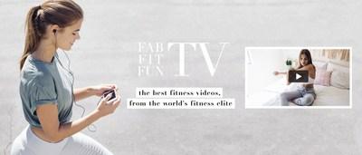 FabFitFun TV